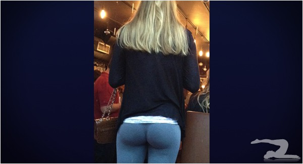 Girls In Yoga Pants Summer 2012 In Review 38 Pics